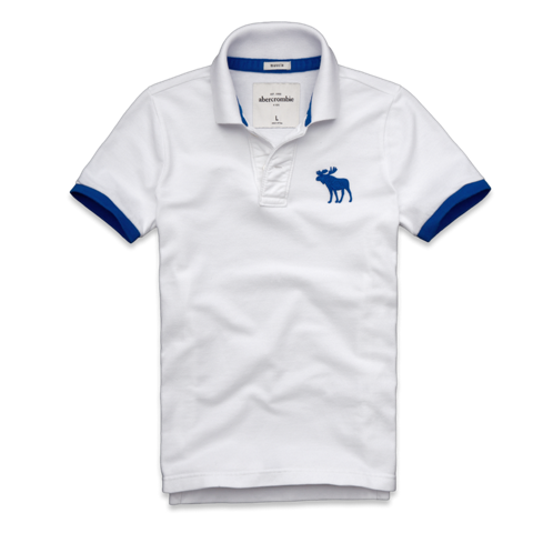 tops catamount polo