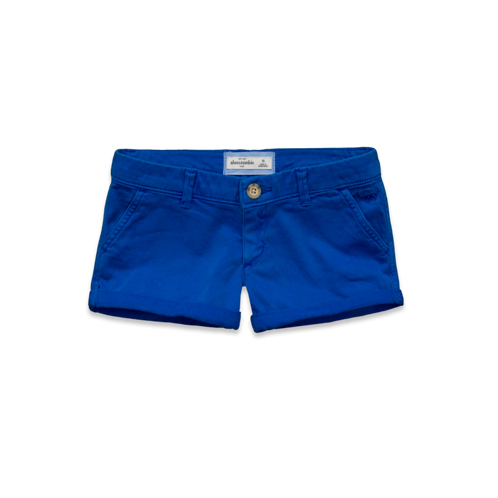 girls kira shorts