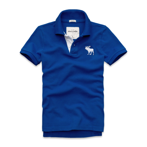 featured items classic pique polo