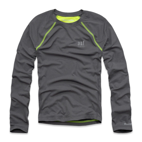 featured items a&f active baselayer