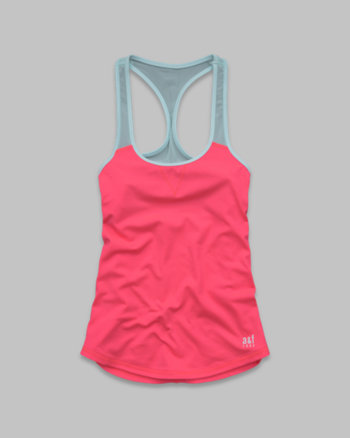 kids a&f active tank
