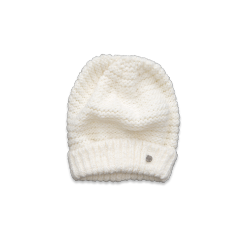 girls cozy beanie