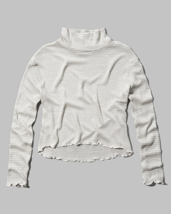 kids turtleneck snit