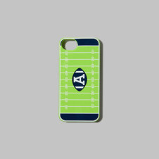 girls football phone case