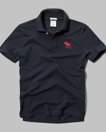 kids signature icon polo