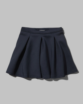 kids neoprene skater skirt