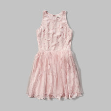 girls lace tutu dress