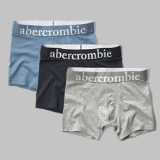 girls Classic Boxer Briefs
