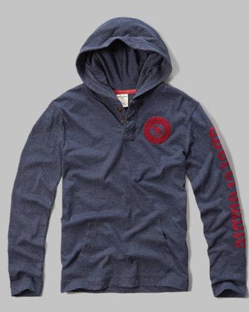 kids lightweight logo graphic hoodie