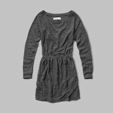 girls sweatshirt dress