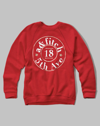 kids shine graphic sweatshirt