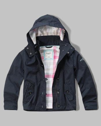kids utility jacket