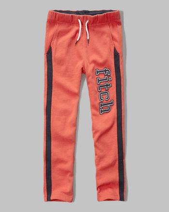 kids a&f classic sweatpants