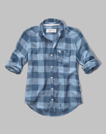 kids patterned woven shirt