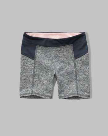 kids a&f sport stretch short