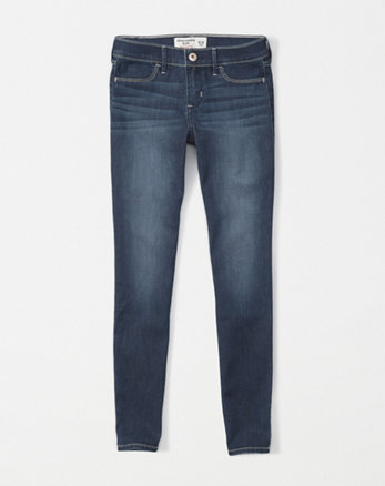 kids jean leggings