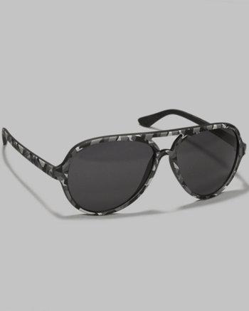 kids plastic aviator sunglasses