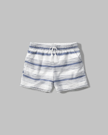 kids pretty shorts