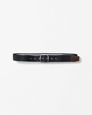 kids reversible belt