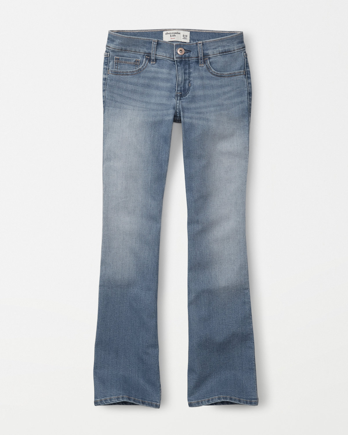 girls bootcut | abercrombie kids