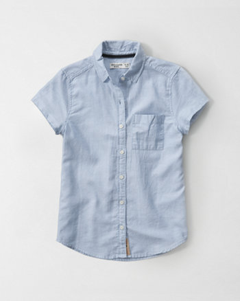 kids short-sleeve shirt