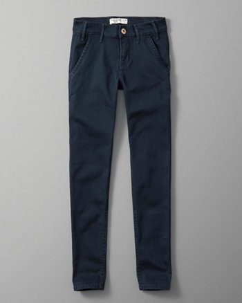 kids super skinny chinos