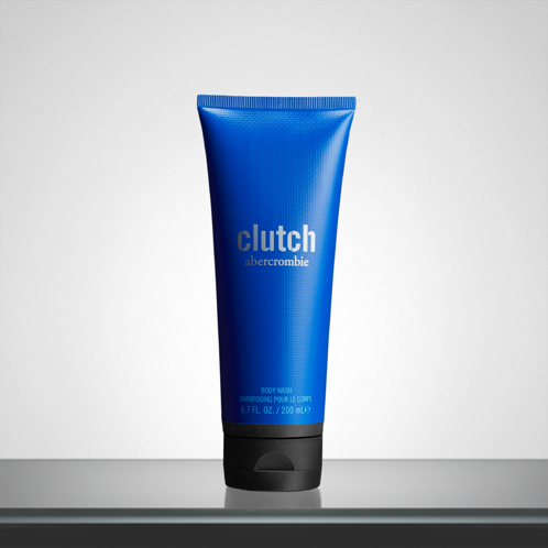 boys clutch body wash