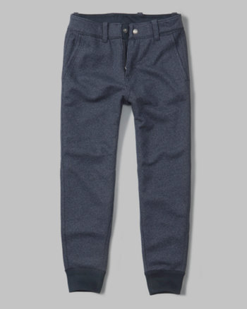 trouser joggers